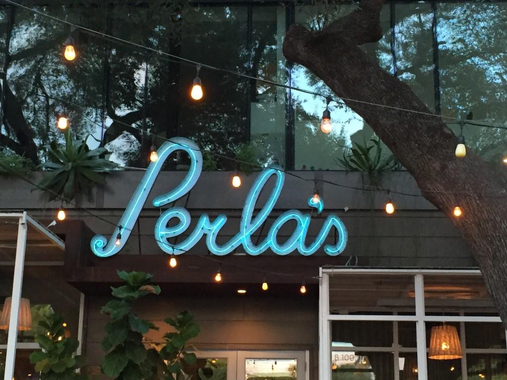 Perla's - Austin