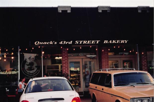 Quacks - Austin