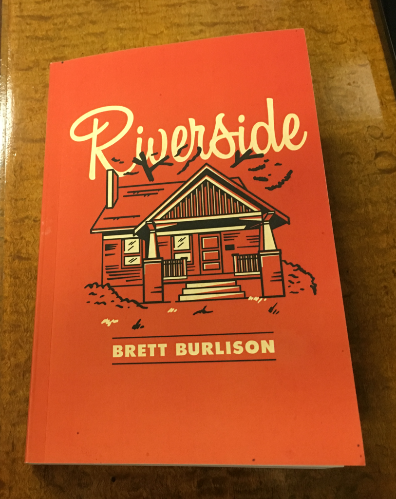 Riverside - Print Proof